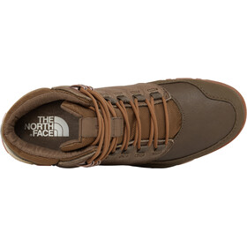 "The North Face Edgewood 7"" Chaussures Homme, tarmac green/fir green"